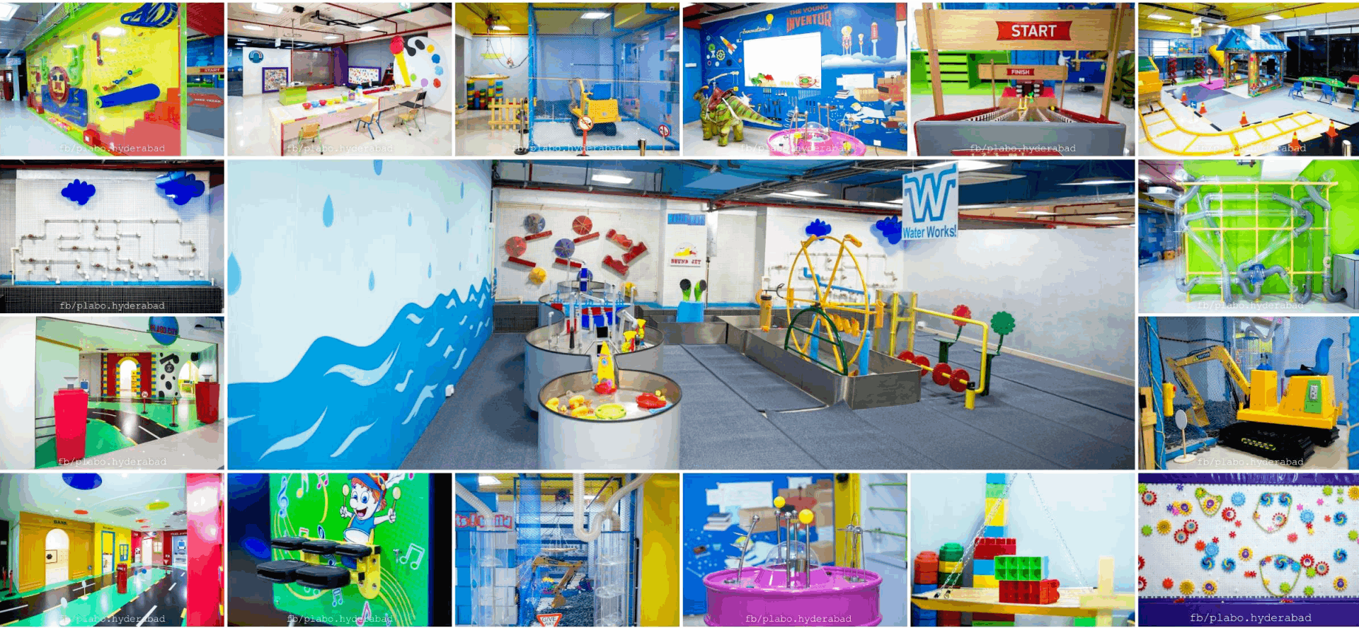 Kids Play Place Franchise